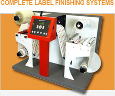 Eclipse - Complete Label Finishing Systems